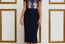 Midi dress - Sukienka Midi