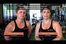 Group Training Coorparoo, Gyms Mt Gravatt / https://www.instagram.com/nustrength4122/