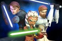 Star Wars Animated