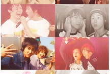 TVXQ WILL AND ALWAYS BE 5
