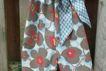 Sew...a Needle Pulling Thread / by Amanda Crain