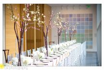 Wedding & Events / by Andrea Hamel