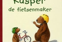 Thema fietsen