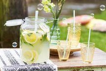 Drinks & Liquids
