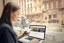 Project: ADAE | Branding, Web/UX Design & Print / ADAE Branding, Web/UX Design & Print by blindesign.net