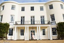 Wedding Venues in Somerset / Wedding venues listed on The Wedding Secret located in and around Somerset