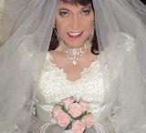 Cross dressing brides