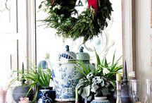 Holiday Ideas / by C Hris Buchanan