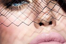 Makeup / by Jennifer Newberry a.k.a. Sweedish