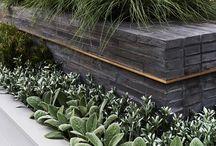 garden retainers
