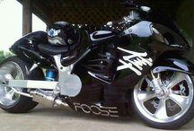 Motor / Mega