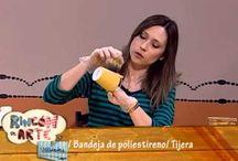 VIDEOS / by Cheiro de Pano