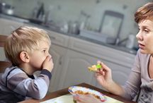 Selective Eating Disorder / Avoidant/Restrictive Food Intake Disorder (ARFID) / Helping parents learn more about these disorders and what parents can do about it.