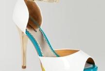 Shoes! / by Neda Padilla