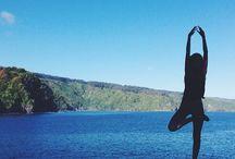 Photoshoot / Travel. Relax