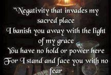 smudging prayers