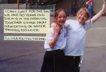 PostSecret; maybe I'll find mine someday <3