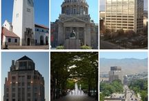 States I've traveled to / by Bella Montoya