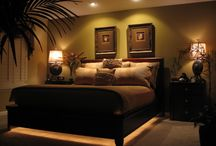 Home Ideas: BEDROOMS