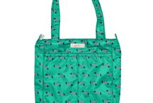 Jujube Singapore / Whether you seek a backpack or handbags, duffels or totes, even water bottles and wallets, JuJuBe has something to make mom life not only a little easier, but also a lot more glamorous! www.BinkyBoppy.com