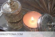 www.ottonia.com - Home Decor - Glam Style