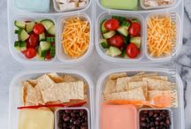 Lunches to try