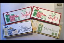 cadeautjes kaarten!