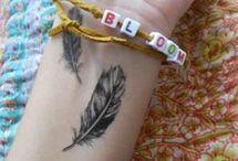 Tatuering / Förslag till nästa tatuering.