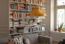 Living Rooms / by Lucy Zhang