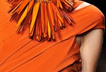 Orange Origins / Orange Fashion