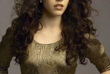 OLIVIA THRILBY / Olivia Thrilby born october 06, 1986 in new york city, new york, usa