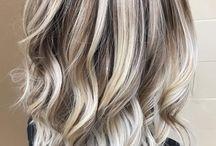 Bra hår