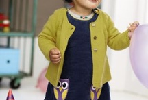 Kid Style / Fun and cute ideas for kids' clothes - #kidstyle #fashion #kidfashion / by Becky at Crafty Garden Mama