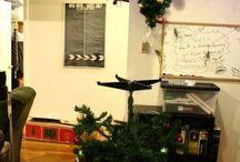 Navidad / Decoración para fechas navideñas