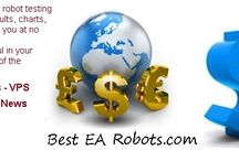 BestEARobots / BestEARobots.com This is a 100% free forex robot (expert advisor or EA) testing site. Here you can always  find all novelty of the Fx robots. All of our trading results, charts, and stats are available to you at no cost. Like you, we're interested in finding truly profitable robots. Our site is frequently updated so be sure to visit often