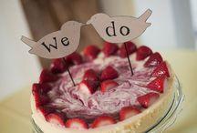 Rebel Strawberry wedding inspiration