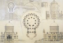Architectural Drawings 1