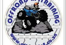 Offroad4x4Training / Various Recovery Techniques and Recovery Equipment. 4x4 Training