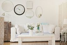 decorating / by Kirsten Hanson