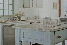 Dream kitchen / by Tammy Daigle