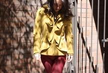 Looks good, Khloe! / by Denise De San Andres