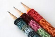"""Inspirtation- Cabinet """"Knitting"""""""