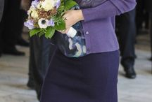 Princess of Style / Crown Princess Mary of Denmark.