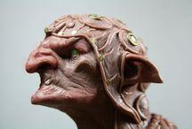 goblins trolls