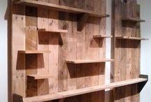 Décoration de bois