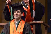 University of Tennessee Health Science Center's 2014 Graduation / The faces, places and events related to UTHSC graduation ceremonies.  / by UTHSC