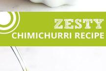 Chimichurri Recipes