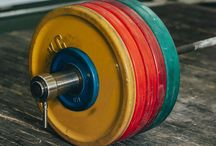 Weightliftting