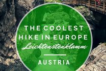 Austria Trip 2015 / by Brooke Throneberry