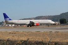 aeropuerto de Málaga LEMG